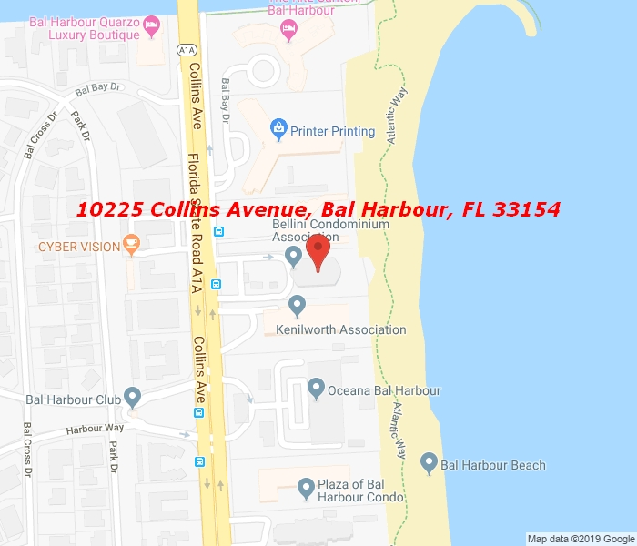 10225 Collins Ave #1202, Bal Harbour, Florida, 33154